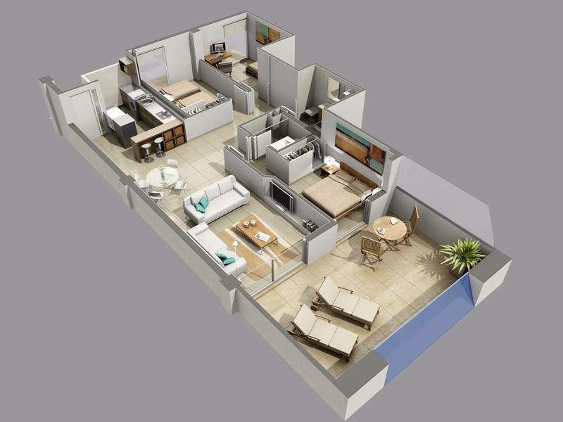 Flat/Apartment in Orihuela 6