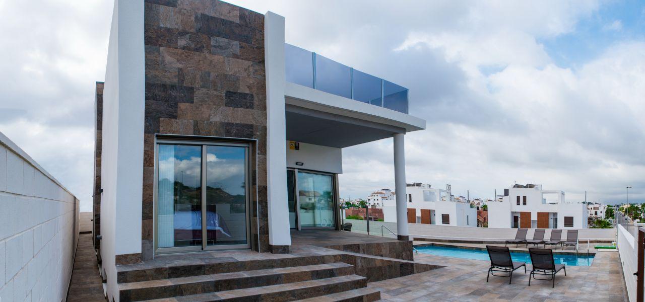 Villa in Orihuela 3