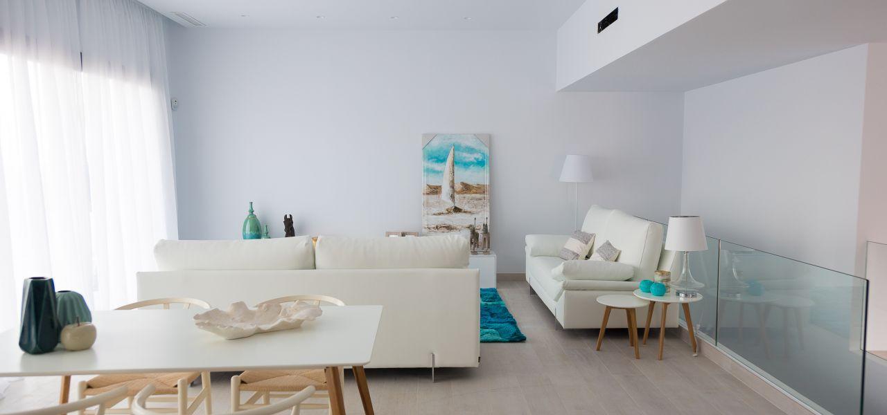 Villas with 3 bedrooms in Finestrat 7