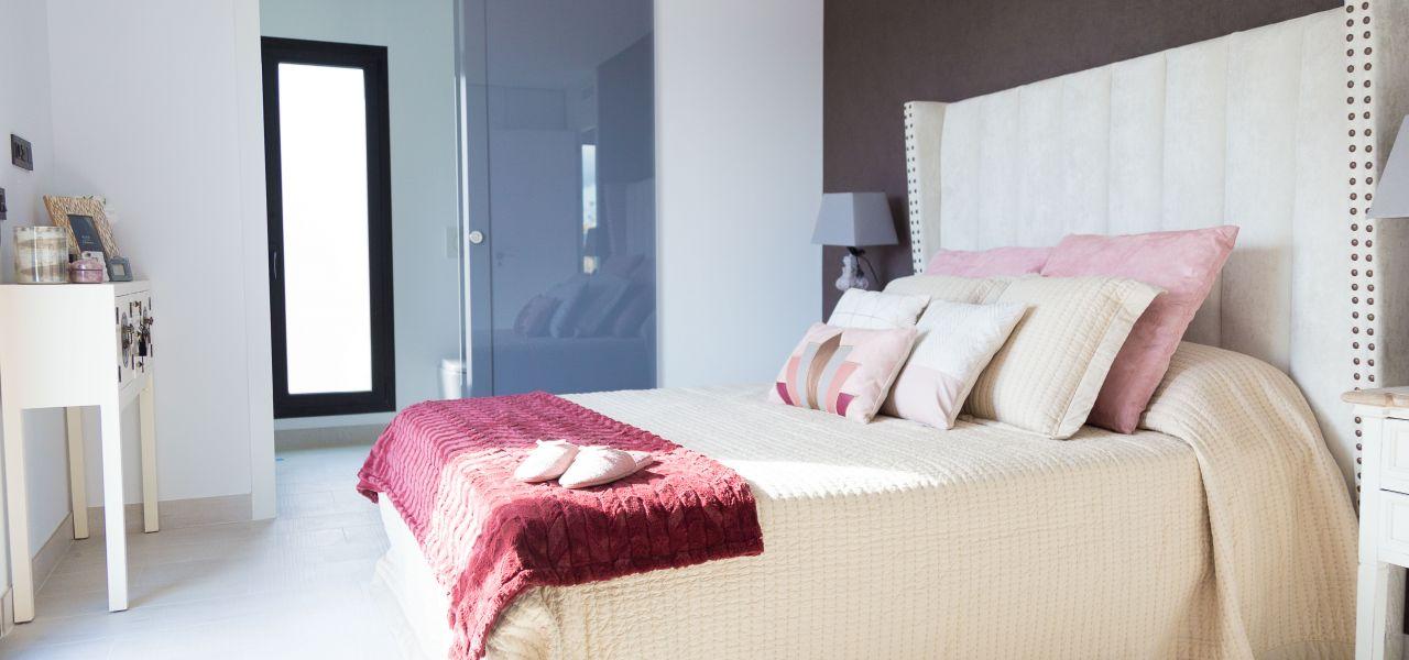 Villas with 3 bedrooms in Finestrat 10