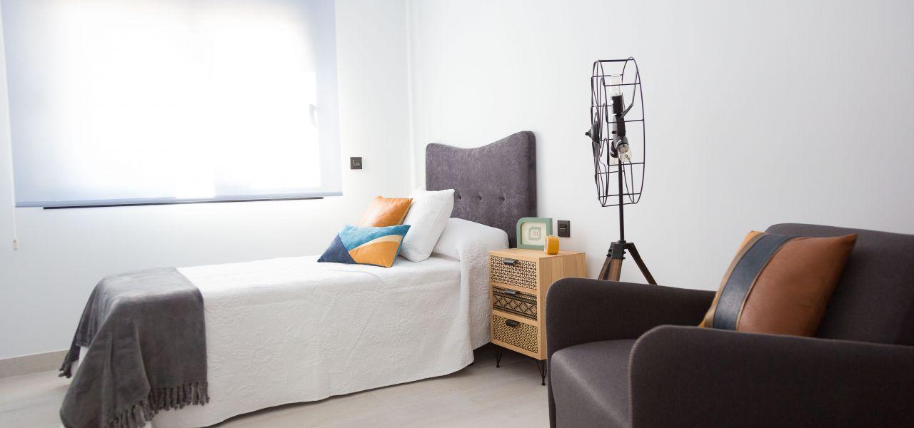 Villas with 3 bedrooms in Finestrat 12