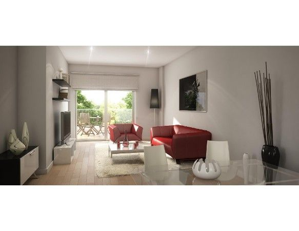 Penthouses with 2 bedrooms and 2 bathrooms in complex with pool, spa, gym, La Zenia. 22
