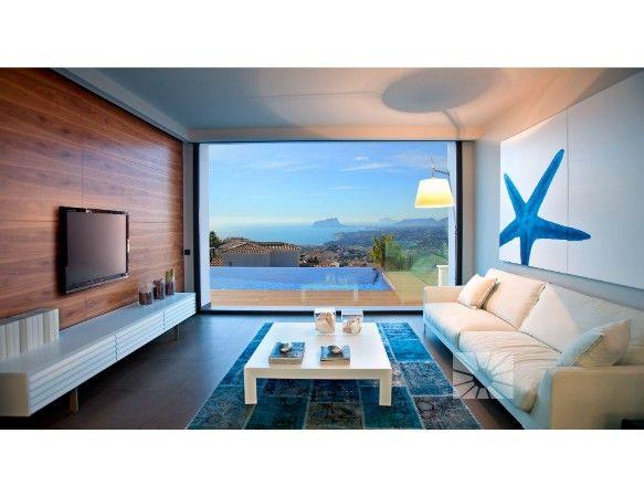 Luxury villas in Cumbre del Sol 6
