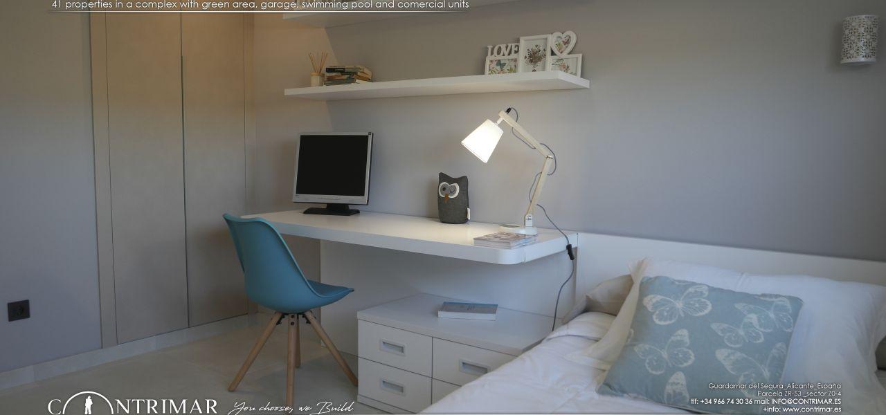 Modern apartments 1 and 2 bedrooms in Guardamar del Segura 5