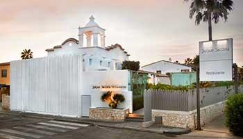 Quique Dacosta (El Poblet), Denia