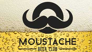 Moustache Beer Club