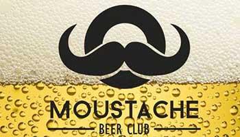 Moustache Beer Club