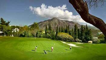 Aloha Golf Club – Puerto Banús