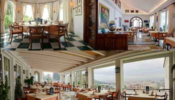 Amador Restaurant - Malaga