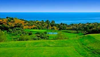 Añoreta Golf Club – Rincón de la Victoria