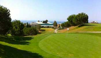 Aymerich Golf Centre – Benalmadena