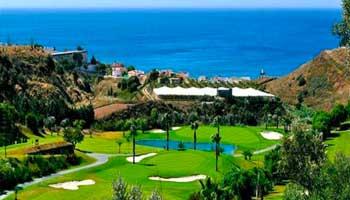 Baviera Golf Club – Caleta de Vélez