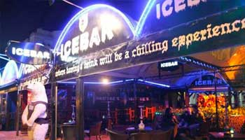 Boal´s Ice Bar – Benalmádena