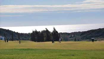 Casares Golf Club – Casares