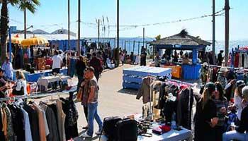 Funny Beach Market – Puerto Banus