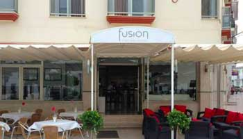 Fusion Food and Lounge - Nerja