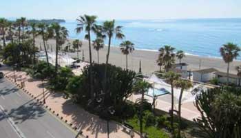 Playa la Rada – Estepona