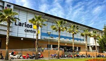 Centro Comercial Rincón Larios Centro
