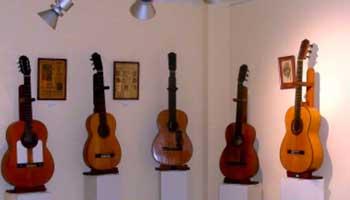 Flamenco Art Museum - Malaga