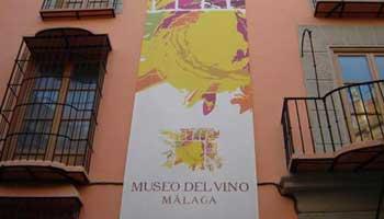 Museo de Vino - Malaga