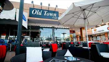 Old Town Café & Club – Fuengirola