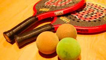 Paddle Tennis