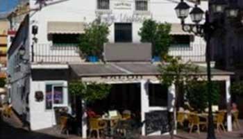 Salón Varietes Theatre - Fuengirola