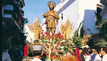 San Isidro - Estepona