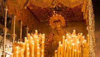Semana Santa - Málaga