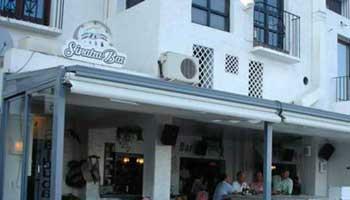Sinatra Bar – Puerto Banús