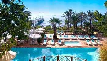 Spa - Marbella