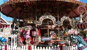 Tivoli World Malaga