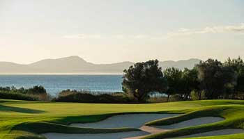 Alcanada Golf Club - Alcúdia