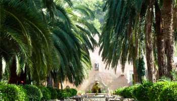 Alfábia Gardens - Bunyola