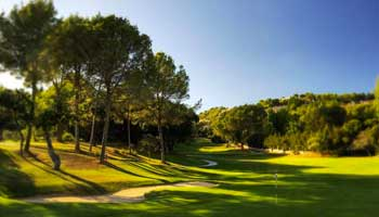 Arabella Golf Son Vida - Palma