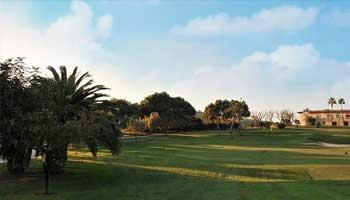 Canyamel Golf Club - Capdepera