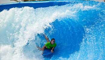 Wave House - Calviá