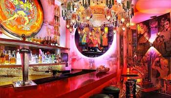 Chakra Bar - Palma
