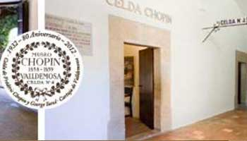 Chopin museum and Cartuja de Valldemossa Monastery - Valldemossa