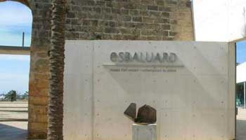 Es Baluard Museum of Modern Art - Palma