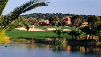Poniente Golf Club - Calviá