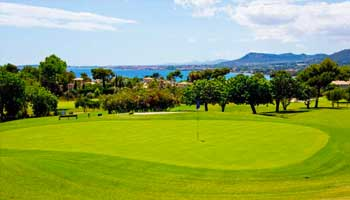 Pula Golf Club - Son Servera