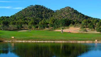 Val d'Or Golf Club - S´Horta