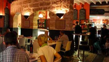 Restaurante Wineing - Palma