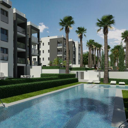 Flat/Apartment in Orihuela