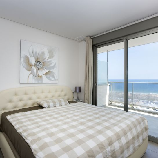 Flat/Apartment in Arenales del Sol