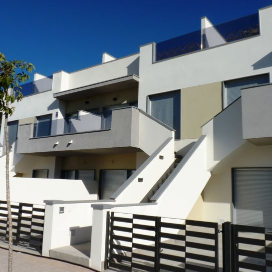 Flat/Apartment, Villa in Pilar de la Horada