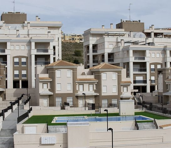 Flat/Apartment in Santa Pola