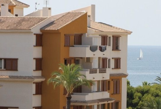 Flat/Apartment in Torrevieja