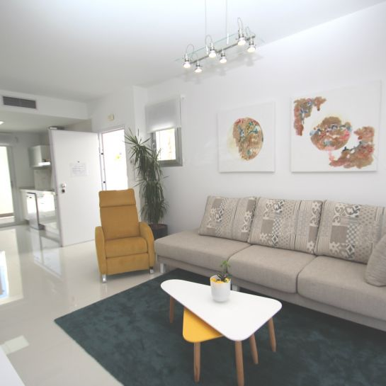 Flat/Apartment in Guardamar del Segura